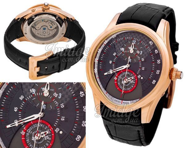 Мужские часы Montblanc  №MX1268