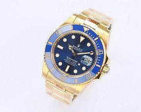 Мужские часы Rolex  №MX3645