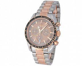 Копия часов Omega Модель №MX0113