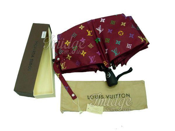 Зонт Louis Vuitton  №0017