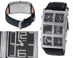 Унисекс часы IceLink  №MX1631