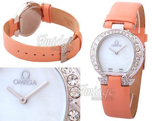 Женские часы Omega  №MX0829