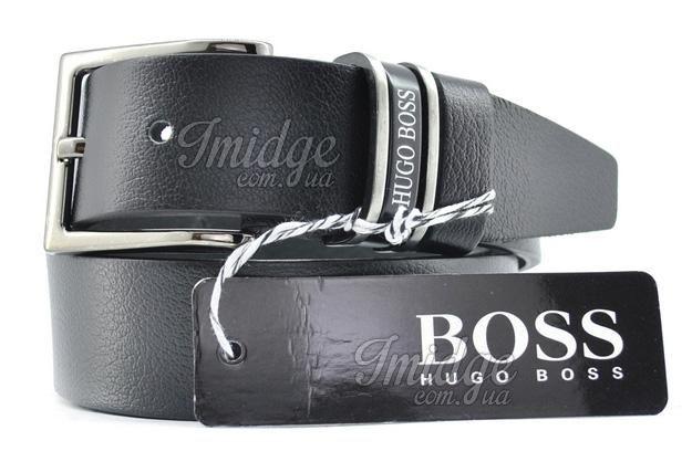 Ремень HUGO BOSS Real Leather №B0306