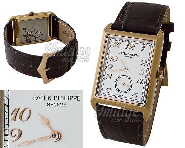 Мужские часы Patek Philippe  №H0900