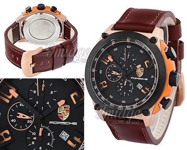 Мужские часы Porsche Design  №MX2855