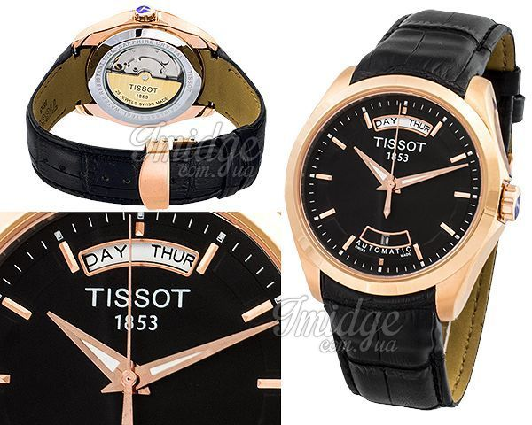 Мужские часы Tissot  №MX2958