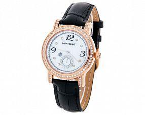 Женские часы Montblanc Модель №N2185