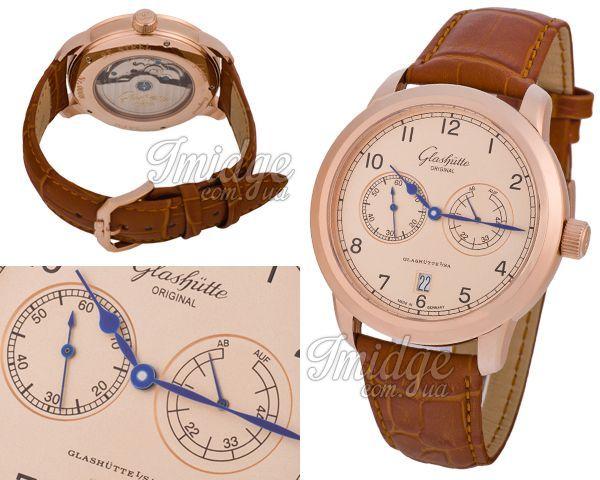 Мужские часы Glashutte Original  №N1528