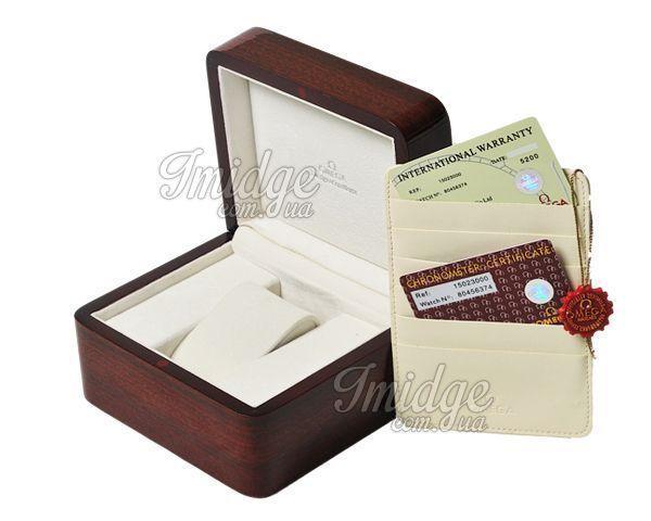 Коробка для часов Omega  №35