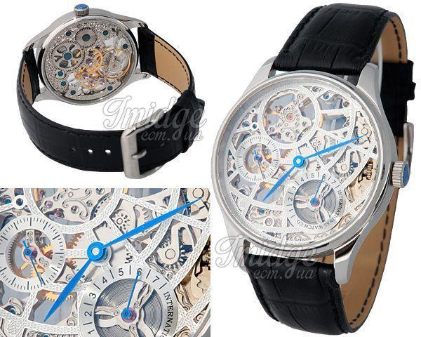 Мужские часы IWC  №MX0300