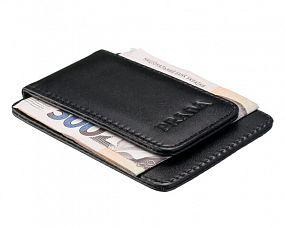 Зажим для денег Prada  Z0045