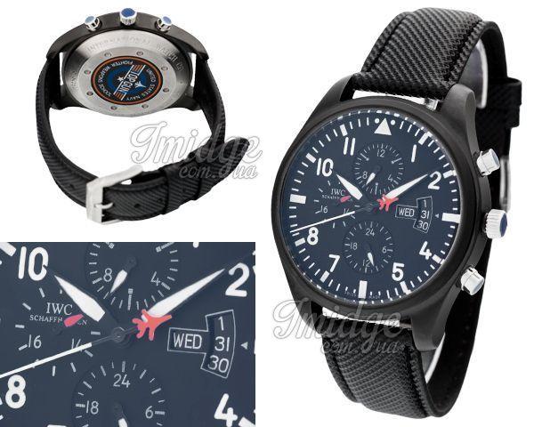 Мужские часы IWC  №MX1660