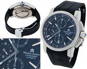 Мужские часы Maurice Lacroix  №MX2572