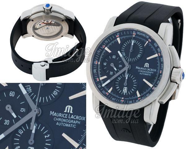 Копия часов Maurice Lacroix  №MX2572