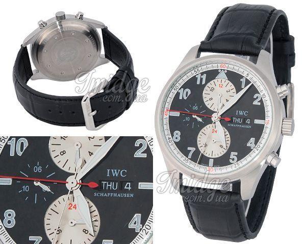 Мужские часы IWC  №MX0700