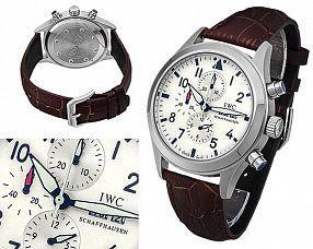 Мужские часы IWC  №MX3305