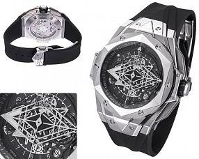 Мужские часы Hublot  №MX3551