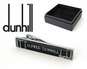 Зажим для галстука Dunhill  №254