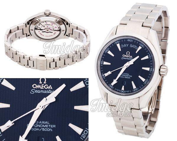 Мужские часы Omega  №N2347
