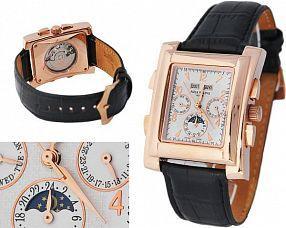 Мужские часы Patek Philippe  №M3559