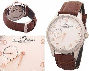 Мужские часы IWC  №MX0362