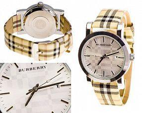 Унисекс часы Burberry  №N0777-1