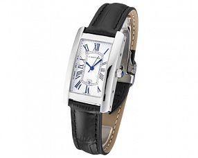 Женские часы Cartier Модель №MX3586 (Референс оригинала W2603656)