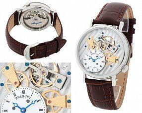 Мужские часы Breguet  №MX2531