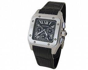 Мужские часы Cartier Модель №C0201