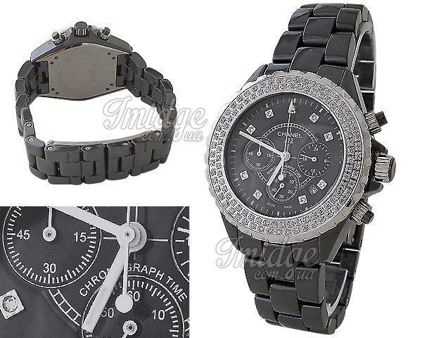 Женские часы Chanel  №M3554
