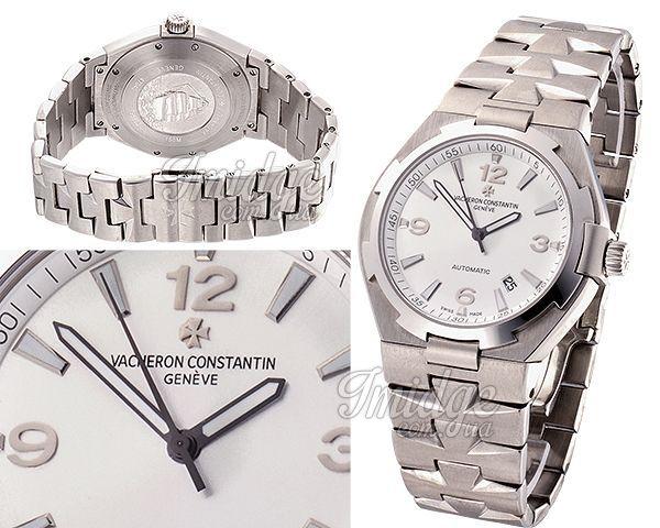 Мужские часы Vacheron Constantin  №MX3113