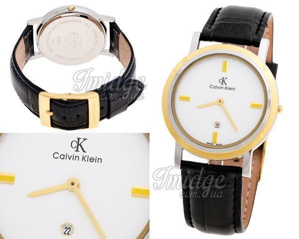 Мужские часы Calvin Klein  №MX1044