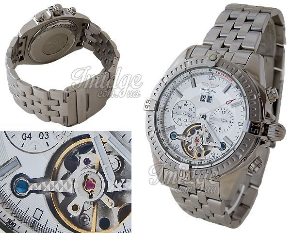 Мужские часы Breitling  №C0591