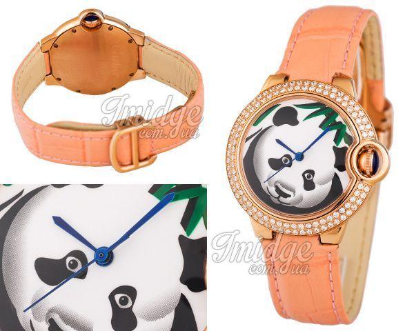 Женские часы Cartier  №N0966