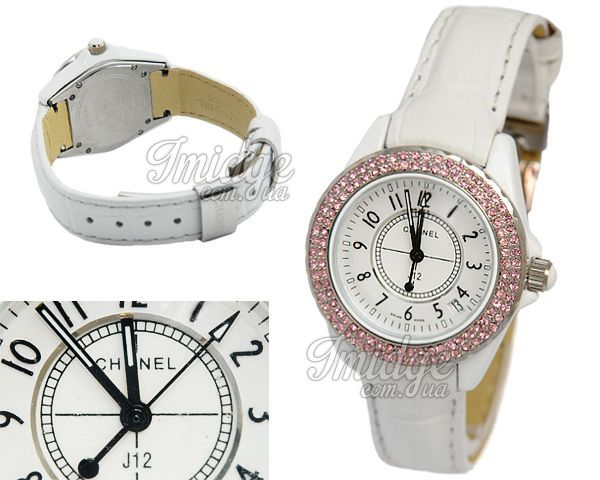 Женские часы Chanel  №C0949-1
