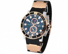 Мужские часы Ulysse Nardin Модель №M4604