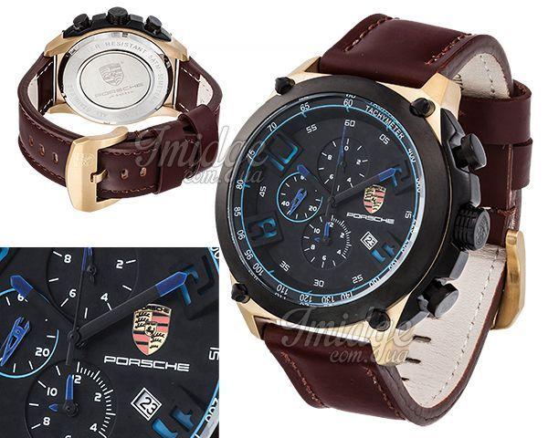 Мужские часы Porsche Design  №MX2885