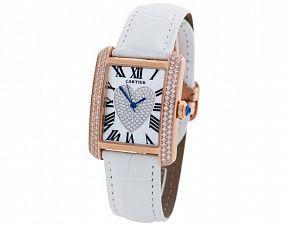 Женские часы Cartier Модель №N2369