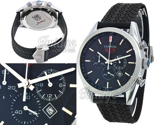 Мужские часы Tag Heuer  №MX1686
