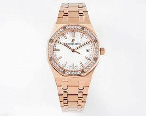 Женские часы Audemars Piguet Модель №MX3720 (Референс оригинала 77351OR.ZZ.1261OR.01)