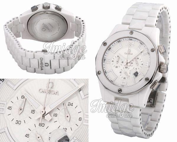 Мужские часы Omega  №MX1959