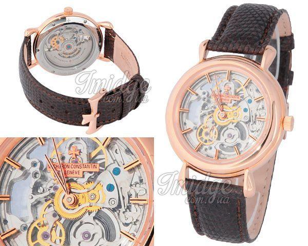Копия часов Vacheron Constantin  №M3035