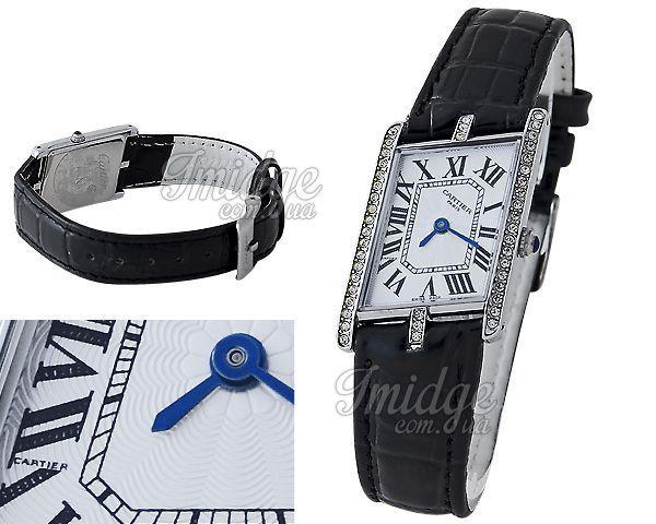 Женские часы Cartier  №H0525