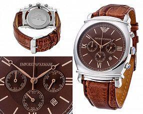 Копия часов Emporio Armani  №MX3043
