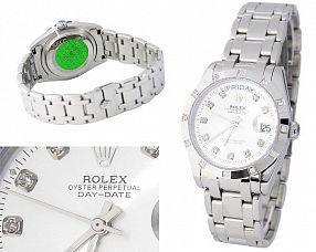 Унисекс часы Rolex  №MX0107