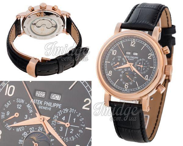 Мужские часы Patek Philippe  №MX1941