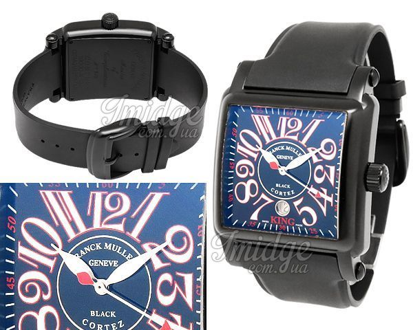 Мужские часы Franck Muller  №MX2495