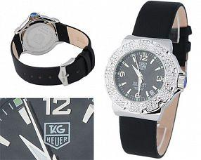 Женские часы Tag Heuer  №MX0090