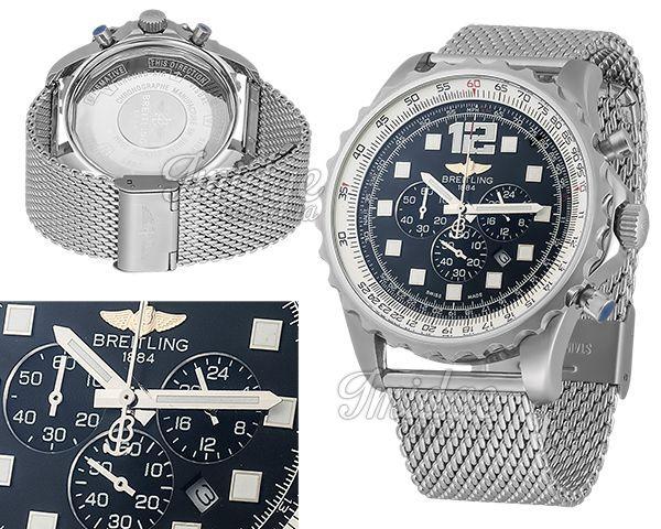 Мужские часы Breitling  №MX3209
