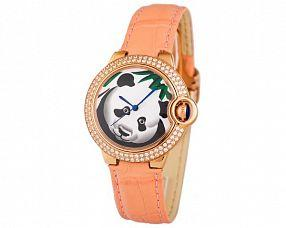 Женские часы Cartier Модель №N0966